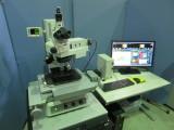 ニコン 白色干渉顕微鏡 BW