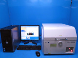 SⅡTechnology Fluorescent X-ray Analyzer (HS monitor) SEA1000A  Ref. No. 06233